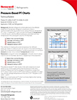 Pressure-Based PT Charts - Technical Bulletin