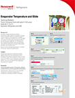 Evaporator Temperature and Glide - Technical Bulletin