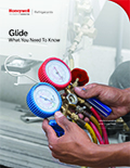 Honeywell Refrigerants Glide Brochure