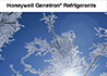 Honeywell Genetron Refrigerants Overview Brochure